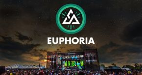 Image of Euphoria Music and Camping Festival 2016
