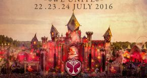 Image of Tomorrowland 2016