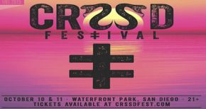 Image of CRSSD 2015 (Fall)