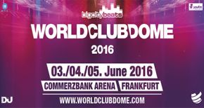 Image of World Club Dome 2016
