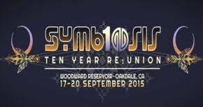 Image of Symbiosis Gathering 2015