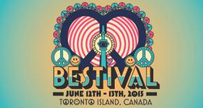 Image of Bestival Toronto 2015