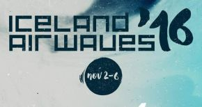 Image of Iceland Airwaves 2016