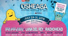Image of Osheaga Festival Musique Et Arts 2016
