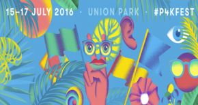 Image of Pitchfork Music Festival 2016