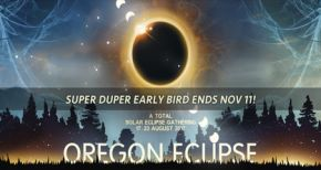 Image of Oregon Eclipse 2017