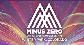 Image of Minus Zero Festival 2016 – Colorado
