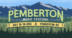 Image of Pemberton 2015