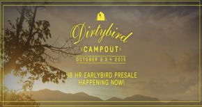 Image of Dirtybird Campout 2015