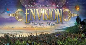 Image of Envision Festival 2016