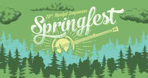 Image of Suwannee Springfest 2016