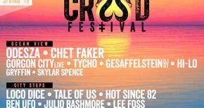 Image of CRSSD Festival 2016 - Spring