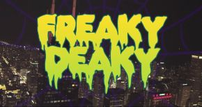 Image of Freaky Deaky Halloween 2015
