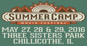 Image of Summer Camp Music Festival 2016