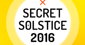 Image of Secret Solstice 2016