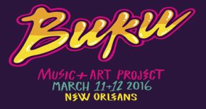 Image of BUKU Music + Art Project 2016