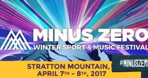 Image of Minus Zero Festival 2017