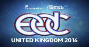 Image of EDC UK 2016