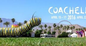 Image of Coachella 2016- Week 1