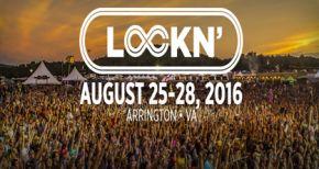 Image of LOCKN' 2016