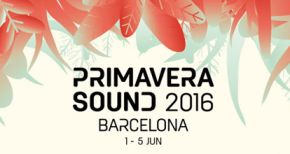 Image of Primavera Sound 2016