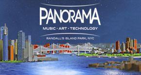 Image of Panorama 2016
