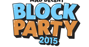 Image of Mad Decent Block Party 2015