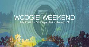 Image of Woogie Weekend 2016