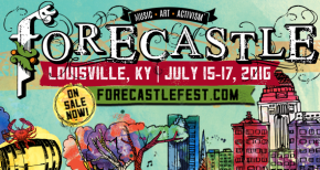 Image of Forecastle 2016