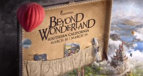 Image of Beyond Wonderland SoCal 2016