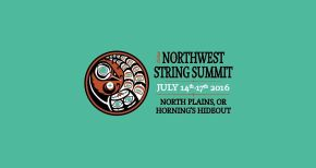 Image of Northwest String Summit 2016