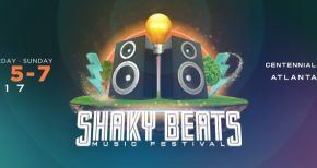 Image of Shaky Beats 2017