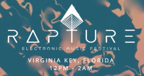 Image of Rapture Festival 2017