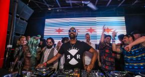 Image of Miami Music Week 2017 - Miami, FL - Green Velvet @ TRADE