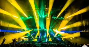 Image of STS9 @ Aragon Ballroom - Chicago - 2/3