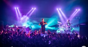 Image of Big Gigantic @ The Canopy Club - Urbana, IL