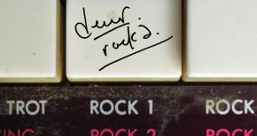 Image of Deaner Rock2 - Album Review
