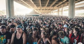 Image of Forecastle 2017 - Louisville, KY - Round 2