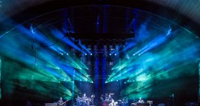 Image of String Cheese Incident 3 Nights @ Cuthbert Amphitheater - Eugene, OR