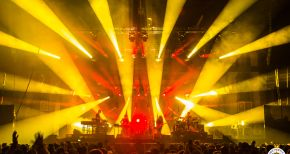 Image of STS9 @ Aragon Ballroom - Chicago, IL