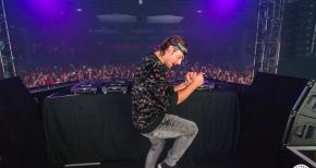 Image of Axwell @ Echostage - Washington DC