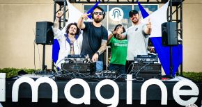 Image of Imagine 2018 - Atlanta, GA - Round 1