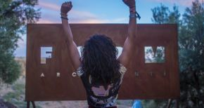 Image of FORM Arcosanti 2016 Recap