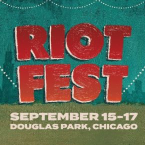 Image of Riot Fest 2017 - Chicago