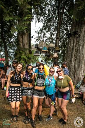 Image of Shambhala 2018 Lineup Looking Fresh As Ever!