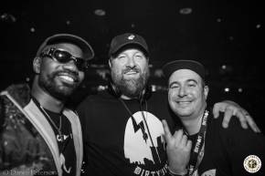 "Image of Claude VonStroke's ""Who's Afraid of Detroit"" Music Video Tops 1,000,000 Hits"