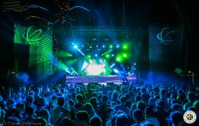 Image of Movement Detroit 2017 Review