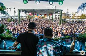 Image of CRSSD 2019 Spring Edition Is Coming Up Quick!