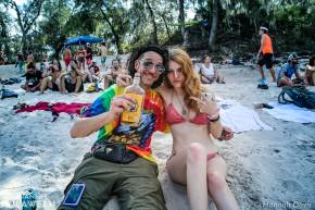 Image of Suwannee Hulaween Welcomes the Spooky