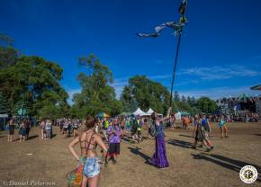Image of Electric Forest Presents the First-Ever Her Forest Curated Event Showcase